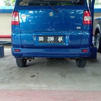 Suzuki GC415V APV DLX MT di Kota Makassar