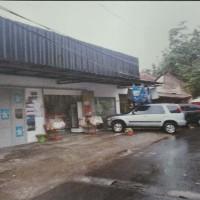 2 bidang tanah dengan total luas 252 m2 berikut bangunan di Kota Bandung