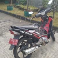 Sepeda Motor Honda NF125SD di Kabupaten Bogor