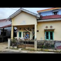 BRI Lahat-1 bidang tanah dengan total luas 122 m2 berikut bangunan di Kabupaten Lahat