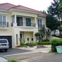 CTBC : 2 bidang tanah dengan total luas 386 m2 berikut bangunan di Kota Tangerang Selatan