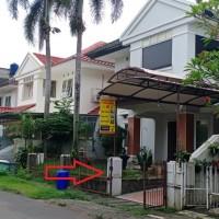 CTBC : 1 bidang tanah dengan total luas 240 m2 berikut bangunan di Kota Tangerang Selatan