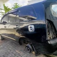 BPK Perwakilan Kalteng: 1 unit mobil Toyota Avanza G  KH 1484 AU, Tahun: 2010, Warna: Hitam Metalik (2)