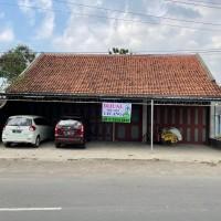 DANAMON : 2 bidang tanah dengan total luas 769 m2 berikut bangunan di Kabupaten Tegal (PAKET)