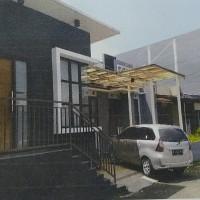 2 bidang tanah dengan total luas 130 m<sup>2</sup> berikut bangunan di Kabupaten Bandung Barat