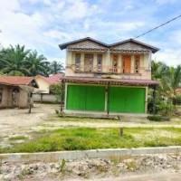 PT. Bri (Persero) Tbk. Cabang Tanjungbalai: 2. 1 bidang tanah luas 449 m2 berikut bangunan di Kabupaten Asahan