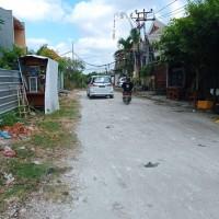 1 bidang tanah dengan total luas 200 m<sup>2</sup> berikut bangunan di Kota Denpasar