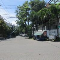 Lelang Eksekusi HT Bank Panin : 1 bid T/B rumah L. 411 m2 sesuai SHM No. 2631/Kutisari - Surabaya