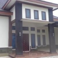 1 bidang tanah dengan total luas 645 m<sup>2</sup> berikut bangunan di Kabupaten Kotawaringin Barat