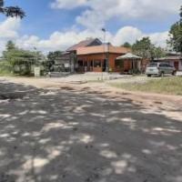 1 bidang tanah dengan total luas 9967 m<sup>2</sup> berikut bangunan di Kabupaten Kotawaringin Barat