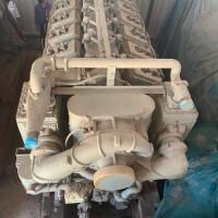 KPP Madya Batam - 2 (dua) unit Mesin Diesel (Marine Diiesel Engine) tipe GE 12V228 di Kota Batam