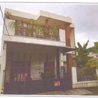 [MANDIRI RCR Group]2. Dua bidang tanah dengan total luas 181 m2 berikut bangunan di Perum Taman Permata Cibinong 2, Zona 1 No. 8 Kab Bogor