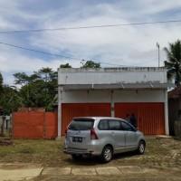 BCA Plg 250: 1 bidang tanah dengan total luas 590 m2 SHM No.1138 berikut bangunan di Kota Metro