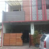 Sebidang tanah seluas 120 m2 berikut bangunan di Desa/Kel. Unyur, Kec. Serang, Kota Serang (PT. BPR Sarana Utama Multidana)