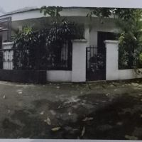 PT. IIF : TB SHM No. 6082 LT 180 m2 di Perva Cipayung Blok K 17+18, Cipayung, Jakarta Timur