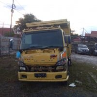 1 unit Mobil Dump Truck No. Pol  KH 8426 FD di Kabupaten Kotawaringin Timur (tanpa dokumen)