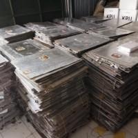 Surat Suara, Kotak Suara dan Bilik Kardus, Bilik Alumunium di Kabupaten Ngawi