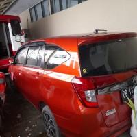 Kejari Sangihe - Mobil merk Toyota jenis Calya 2019, plat no. DB 1320 LY, di Kabupaten Kepulauan Sangihe
