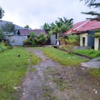 1 bidang tanah dengan total luas 110 m<sup>2</sup> berikut bangunan di Kota Makassar