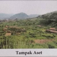Tim Kurator : 3 bidang tanah dengan total luas 130580 m2 berikut bangunan di Desa Nagreg, Kec.Nagreg, Kota Bandung