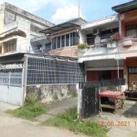 1 bidang tanah dengan total luas 92 m2 berikut bangunan di Kota Jambi