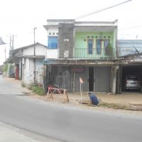 [BNI WIL 04]2. Sebidang tanah dengan luas 110 m2 berikut bangunan SHM No 2280 di Jl. Goalpara, Sukaraja, Kab Sukabumi