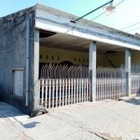 2-BRI A.YANI: Tanah & Bangunan, SHM No.1195, luas tanah 135 m2, di Kel. Muktiharjo Kidul, Kec. Pedurungan, Kota Semarang