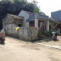 BNI - 1 bidang tanah dengan total luas 106 m2 berikut bangunan di Kabupaten Bogor
