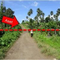 9 bidang tanah di jual 1 paket seluas 199.746 m2 di Lingkungan I Kel. Bengkol Kota Manado
