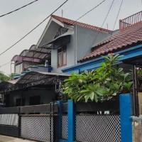 [MANDIRI RCR] 2 bidang tanah dengan total luas 240 m2 berikut bangunan SHM 2062&2634 di Jl. Jure No 23&25, Bantarjati, Kota Bogor