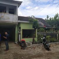 PT. BSI Jember 2) : 2 bidang tanah dengan total luas 216 m2 berikut bangunan di Kabupaten Jember