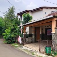 Bank DKI : 1 (satu) bidang tanah dengan total luas 140 m2 berikut bangunan di Kota Tangerang Selatan
