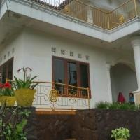 1 bidang tanah dengan total luas 605 m<sup>2</sup> berikut bangunan di Kabupaten Bogor