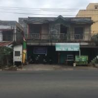 1 bidang tanah dengan total luas 132 m2 berikut bangunan di Kota Bontang