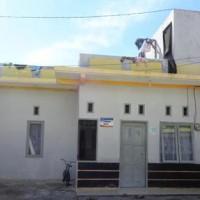 1 bidang tanah dengan total luas 84 m2 berikut bangunan di Kota Bontang