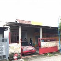 (PT BNI RRR Smg) 1 Paket terdiri dari 2 bidang T & B, SHM No. 938 & 955, LT 70 m2 di Kel. Kudu, Kec. Genuk, Kota Semarang