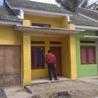 (PT BNI RRR Smg) Sebidang tanah dan bangunan, SHM No. 2863, LT 145 m2 di Desa Lemahireng, Kec. Bawen, Kabupaten Semarang