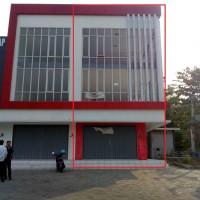 (PT BNI RRR Smg) Sebidang tanah dan bangunan, SHGB No. 02329, LT 98 m2 di Kel. Mangunharjo, Kec. Tembalang,Kota Semarang