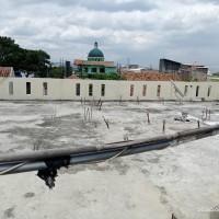 1 bidang tanah dengan total luas 200 m<sup>2</sup> berikut bangunan di Kota Semarang