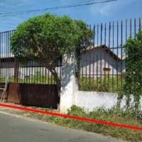 BTN Harmoni - 1 bidang tanah dengan total luas 18154 m2 berikut bangunan SHM 1349, di Desa Ngawongso Kec. Ceper Kab. Klaten