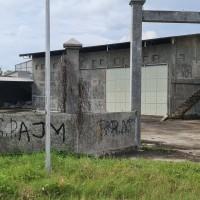 1 bidang tanah SHM No. 00472/Pa'rasangan Beru dengan total luas 1318 m2 berikut bangunan di Kabupaten Takalar (BRI Takalar)