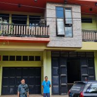 1 bidang tanah dengan total luas 252 m<sup>2</sup> berikut bangunan di Kabupaten Takalar