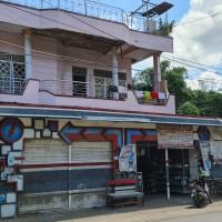 1 bidang tanah dengan total luas 246 m<sup>2</sup> berikut bangunan di Kabupaten Takalar