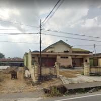 Kospin Js Pkl: 1 bidang tanah dengan total luas 2170 m2 berikut bangunan di Reco-Kertek-Kabupaten Wonosobo