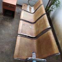 BPJS Merauke: 1 (satu) paket barang inventaris kantor dengan total keseluruhan 8 unit di Kabupaten Merauke