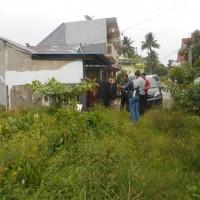 BNI RRK & SME Wilayah 02 : Sebidang Tanah, LT 111 m2, SHM No 20, di Kel Sialang Sakti, Kec Tenayan Raya, Kota Pekanbaru