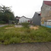 BNI RRK & SME Wilayah 02 : Sebidang Tanah, LT 132 m2, SHM No 22, di Kel Sialang Sakti, Kec Tenayan Raya, Kota Pekanbaru