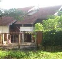 Mega: T/B luas 598 m2  Perum Katumiri JL. Percik Air Kav D-16 Ds Cihanjuang Kec.Parongpong Kabupaten Bandung Barat