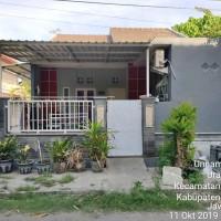 1 bidang tanah dengan total luas 86 m<sup>2</sup> berikut bangunan di Kabupaten Sidoarjo