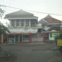 Bank Muamalat Indonesia - 2 bidang tanah dengan total luas 569 m2 berikut bangunan di Kabupaten Malang